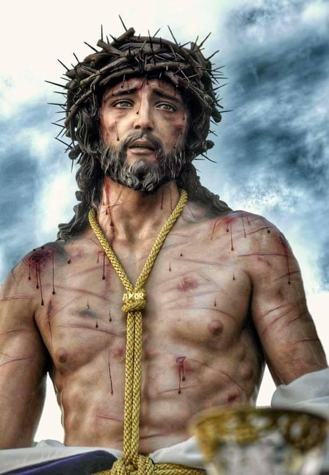 Nuestro Padre Jesús Despojado. Cádiz 1_nues10