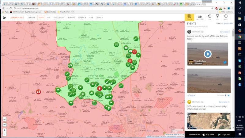 متابعة مستجدات الساحة السورية - صفحة 22 Screen10