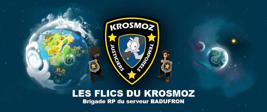 Les Flics du Krosmoz
