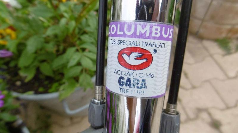 TOP BIKE SPECTRA gara colombus Gara510