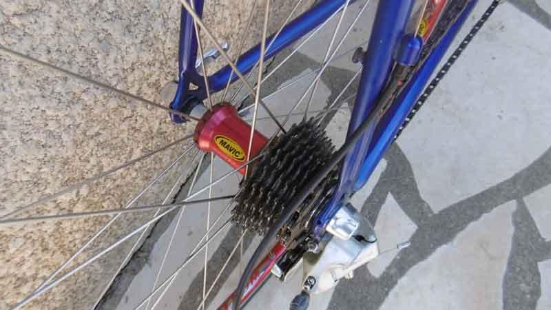 Patrick Bonnet cyclo cross Pb1610