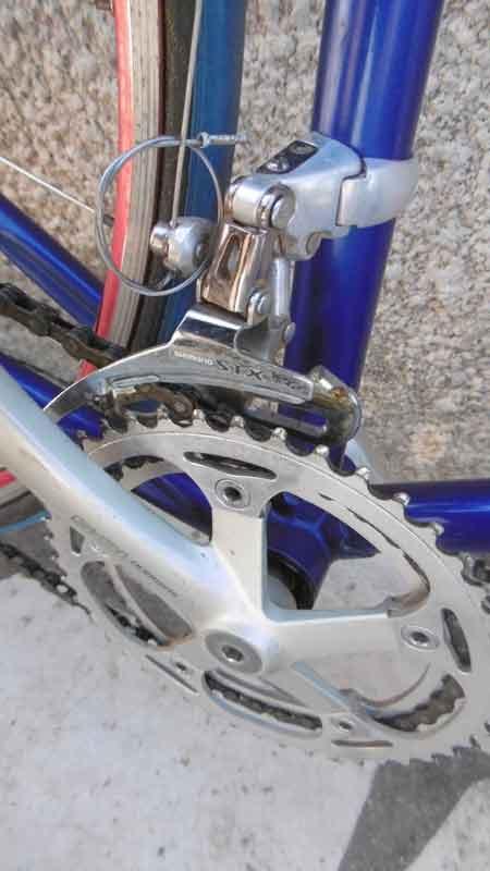 Patrick Bonnet cyclo cross Pb1710