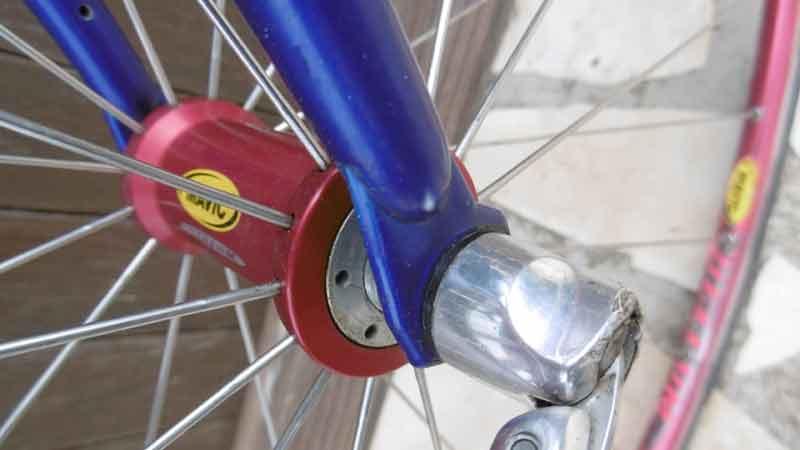 Patrick Bonnet cyclo cross Pb2110