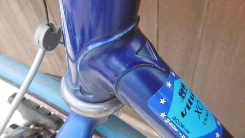 Patrick Bonnet cyclo cross Pb2310