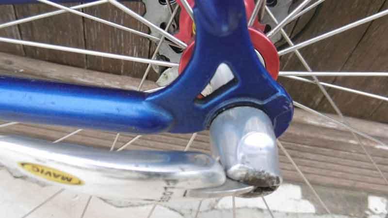 Patrick Bonnet cyclo cross Pb2410