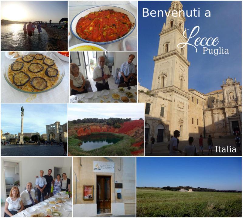 LECCE, PUGLIA: Appassionati di viaggi, di incontrare nuove persone e culture... Lecce10