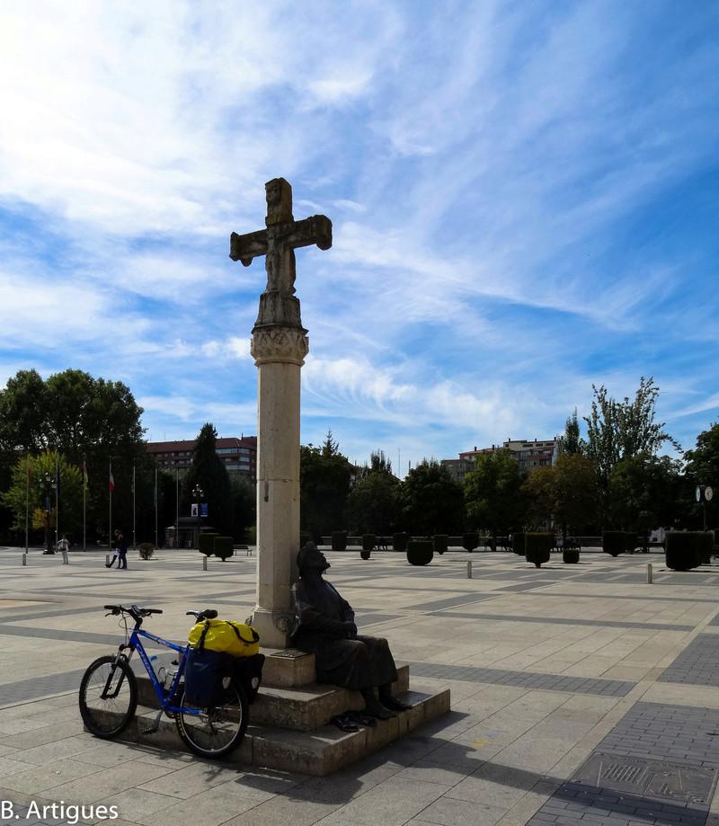 octubre - León - Santiago Octubre 2016 Camino15
