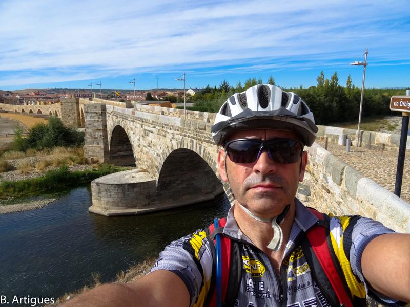 octubre - León - Santiago Octubre 2016 Camino19
