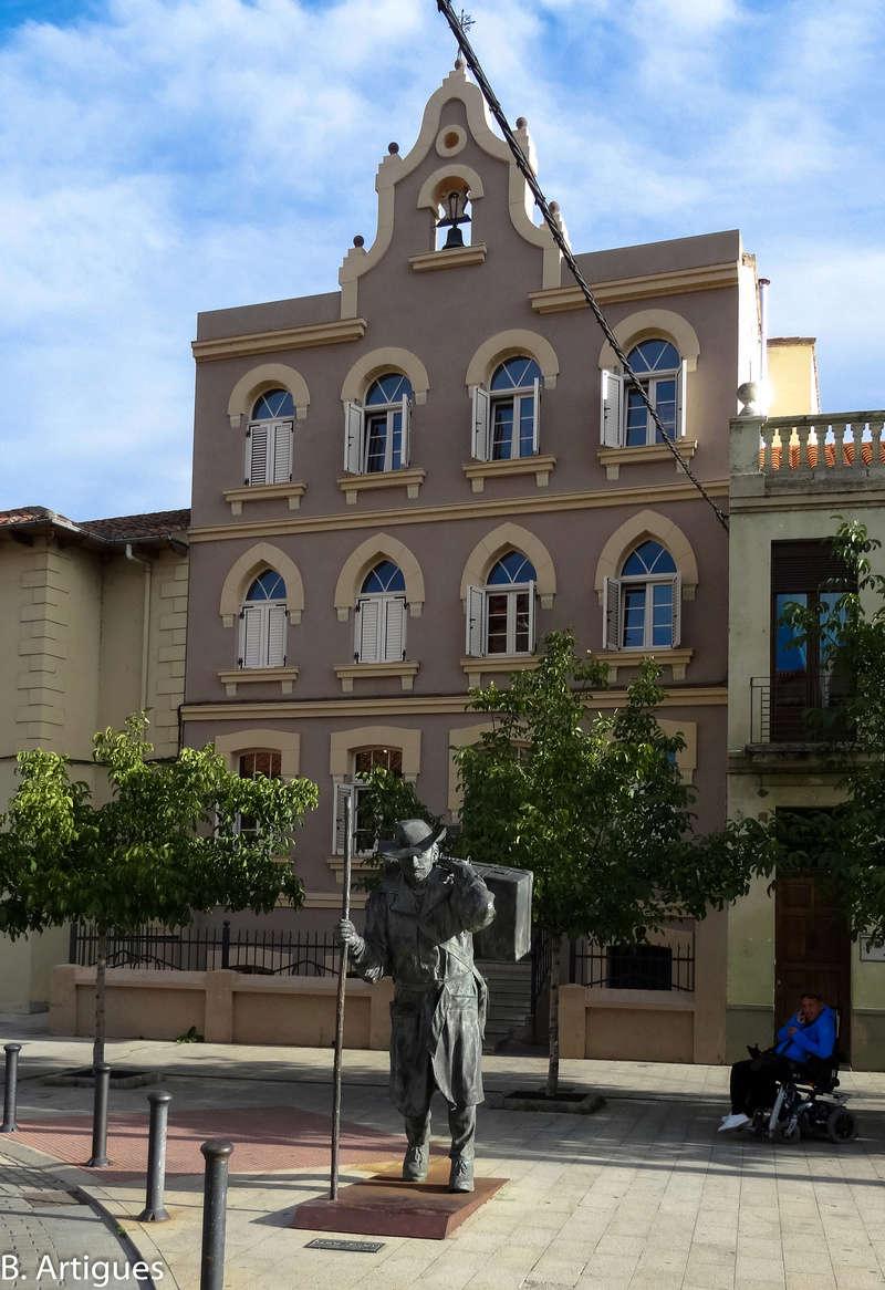 octubre - León - Santiago Octubre 2016 Camino22