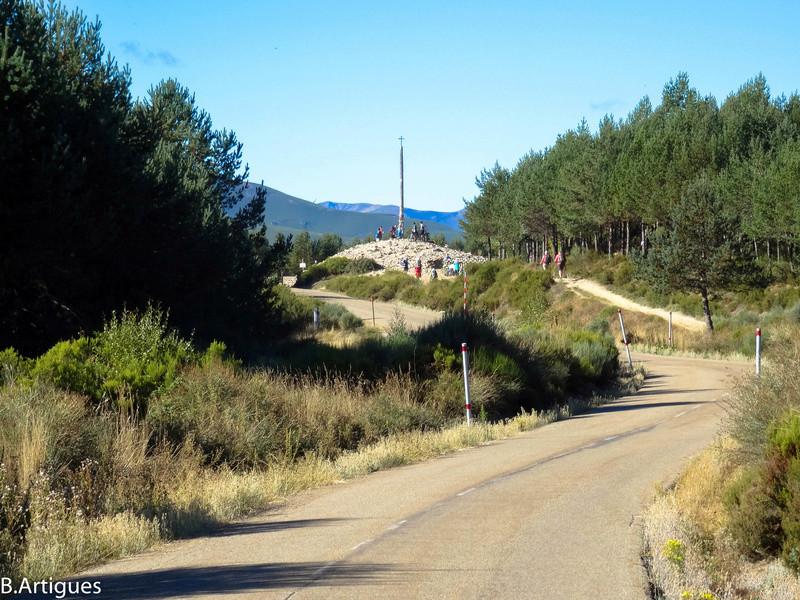octubre - León - Santiago Octubre 2016 Camino38
