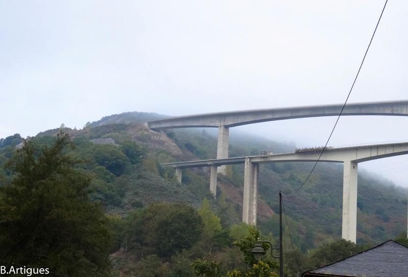 octubre - León - Santiago Octubre 2016 Camino55
