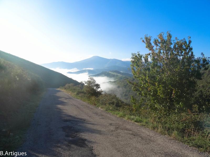 octubre - León - Santiago Octubre 2016 Camino56