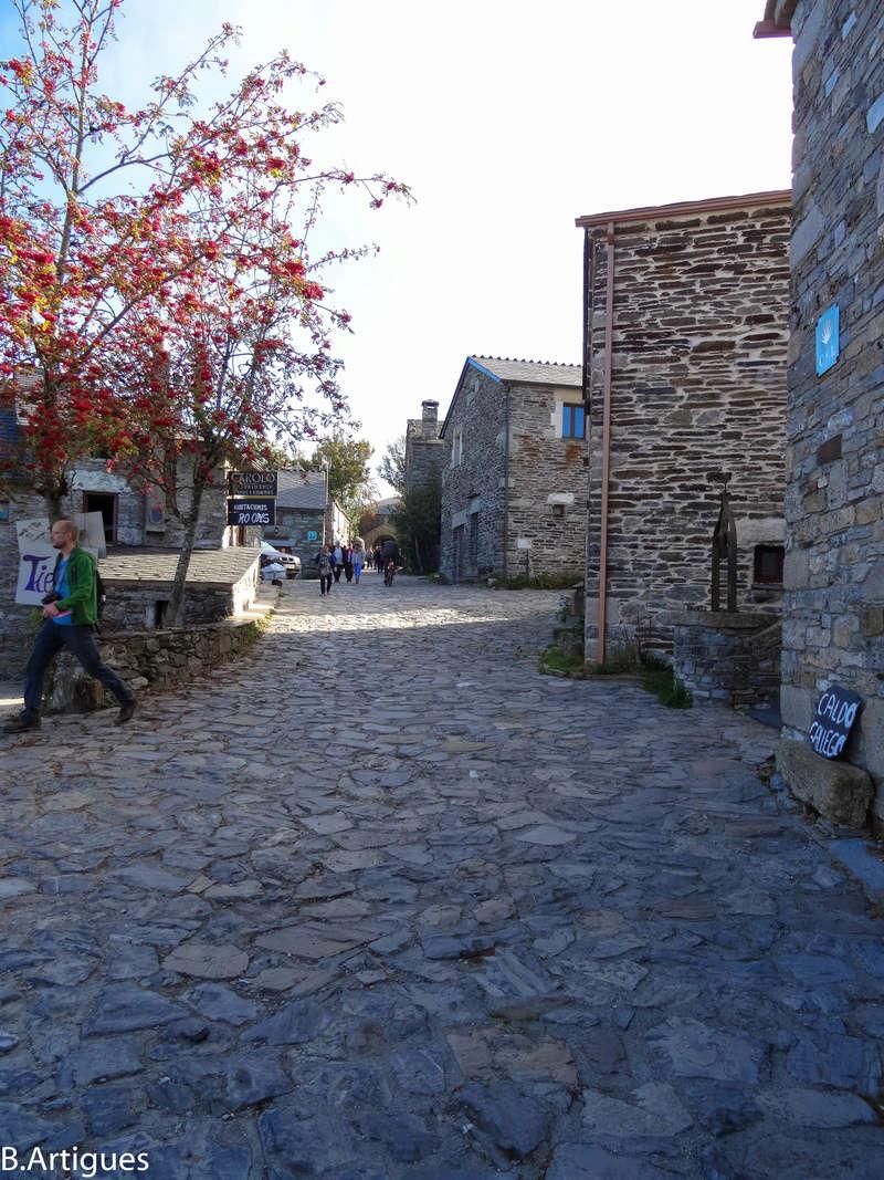 octubre - León - Santiago Octubre 2016 Camino59