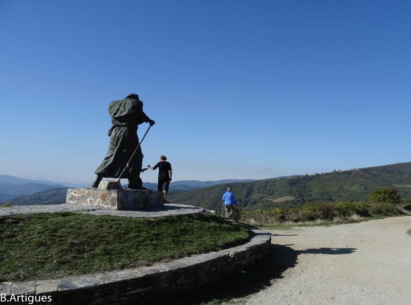 octubre - León - Santiago Octubre 2016 Camino61