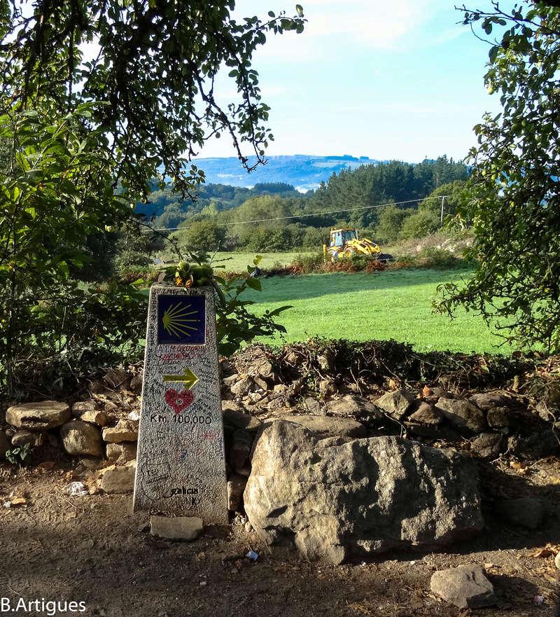 octubre - León - Santiago Octubre 2016 Camino69