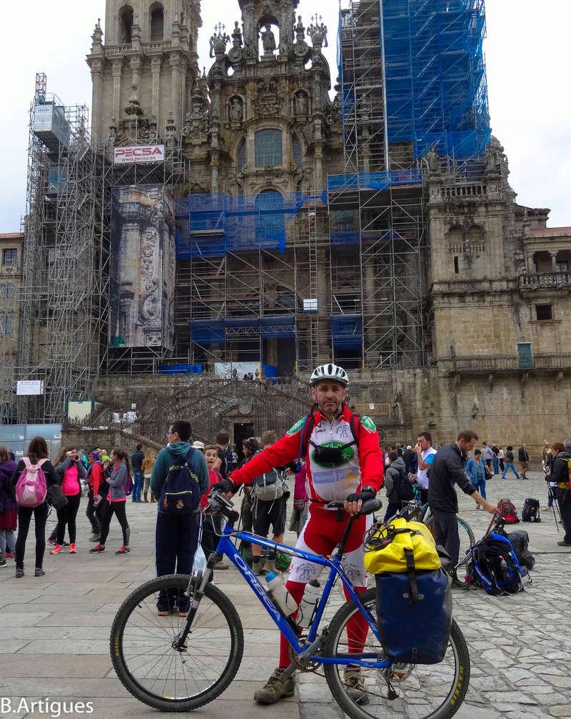 León - Santiago Octubre 2016 Camino81