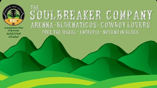 THE SOULBREAKER COMPANY - SEWED WITH LIGHT -30 de Noviembre de 2018 - Página 9 20170210