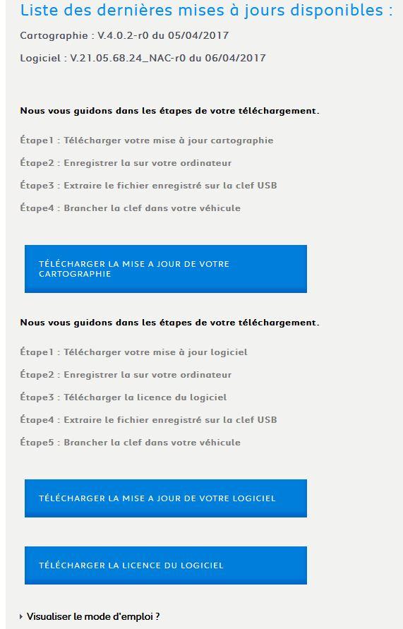 Actualización software  - Página 2 Actual10