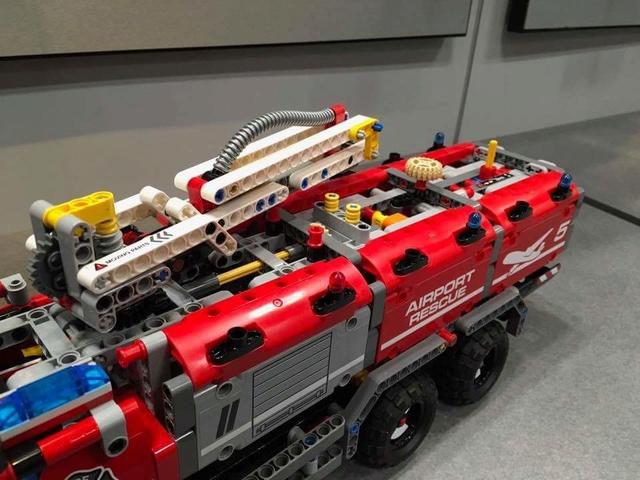 Les News Lego Technic : toutes les infos ! 16807311