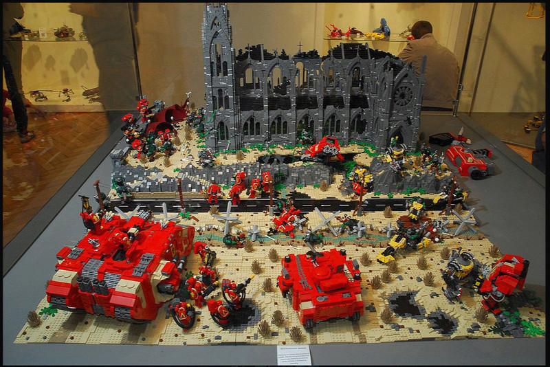 [Lego] Warhammer 40000 Aa10