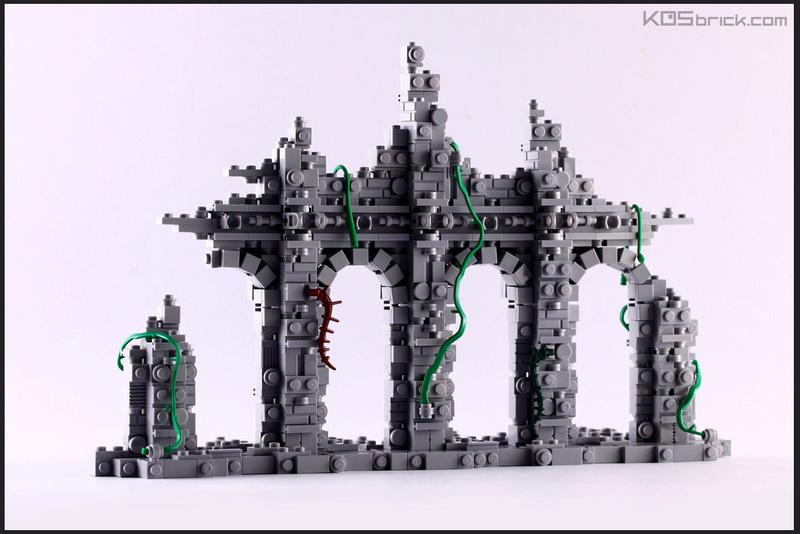 [Lego] Warhammer 40000 Bb10