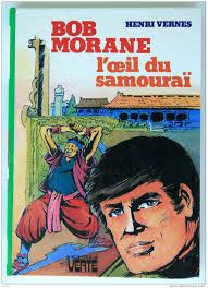 Bob Morane Bv110