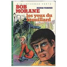 Bob Morane Bv210