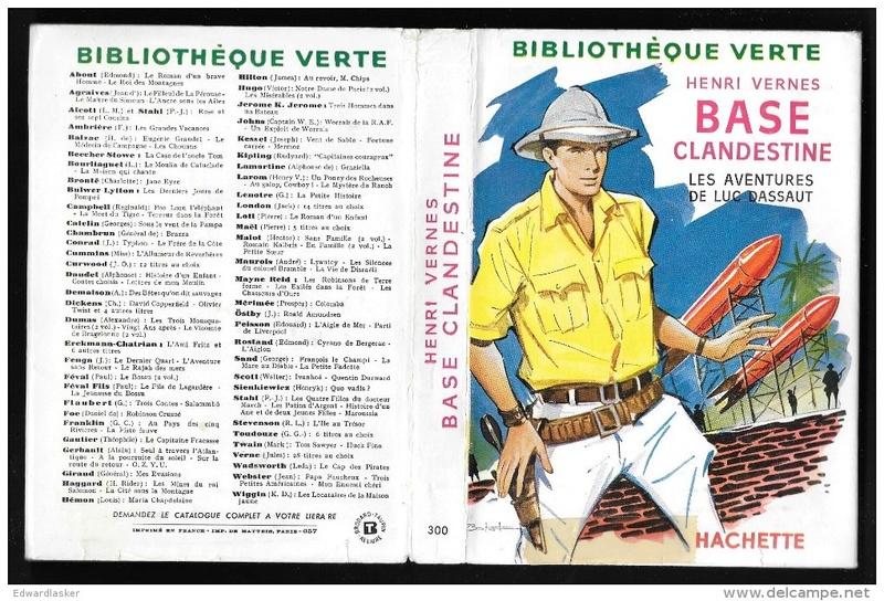 Bob Morane Vernes11