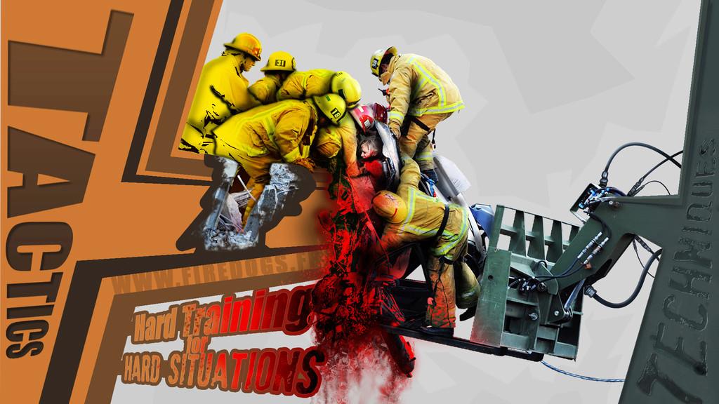 FireDogs Wallpa10