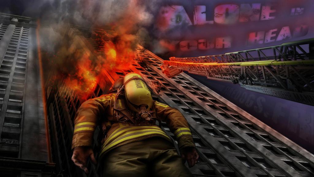 FireDogs Wallpa13