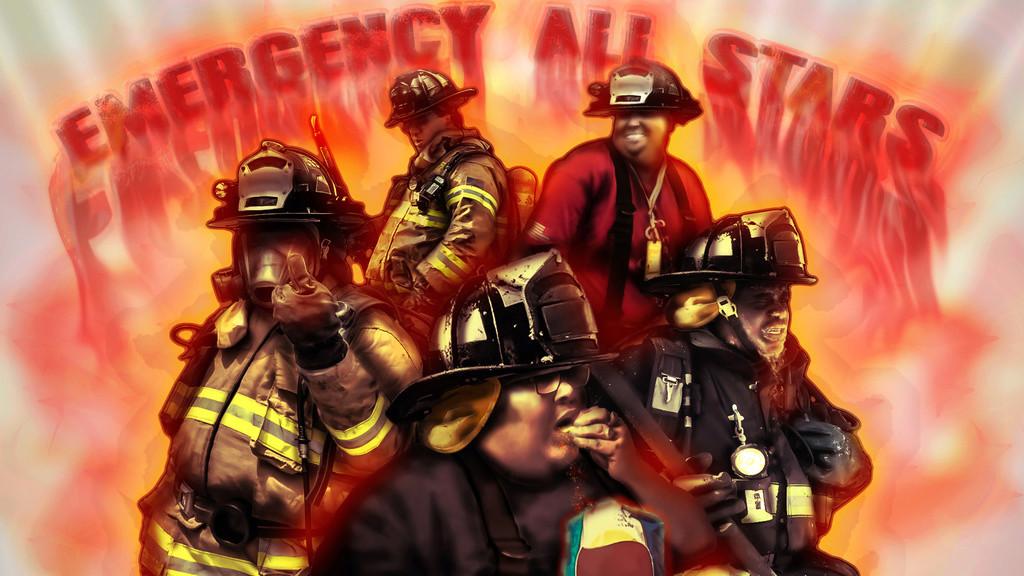 FireDogs Wallpa14