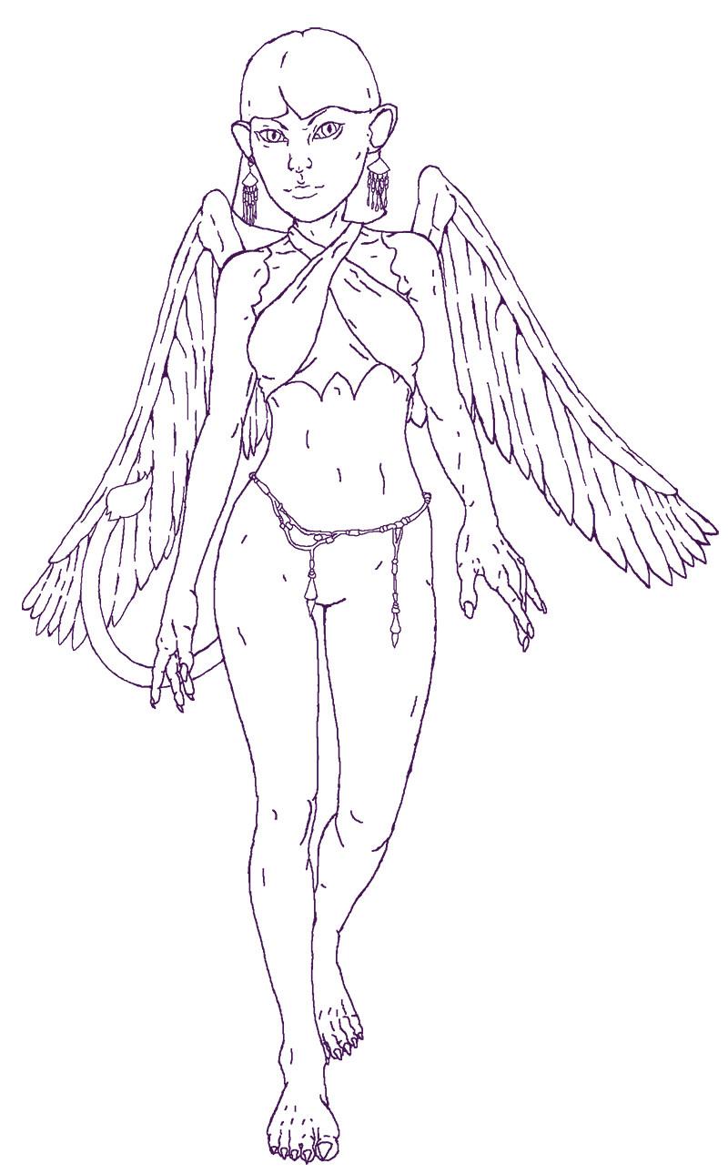 Seraph can't draw Sphinx10
