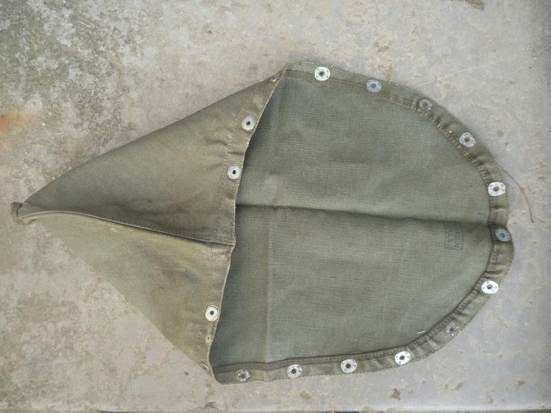 élément en toile P1090520