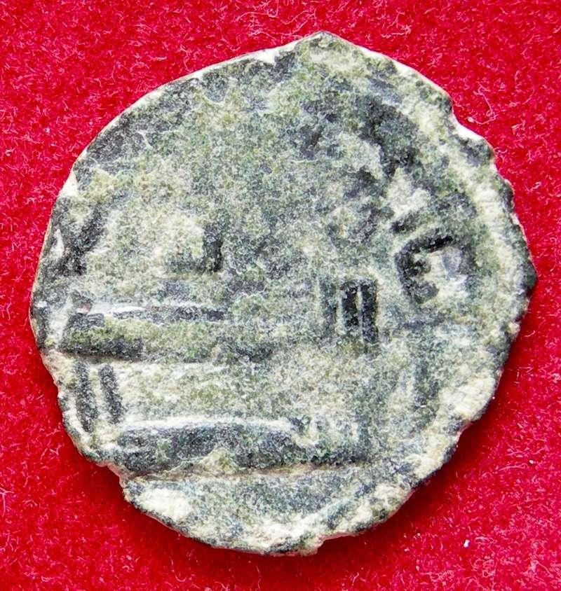 Felus  idrisí, Muhammad (213 a 221 H). Dscn7312