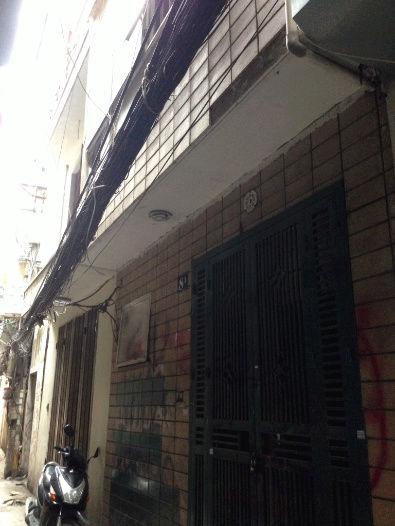 Bán nhà ngõ 5 Láng Hạ, Ba Đình thiết kế rất đẹp, 48m2, LH 0968306519 Nha-la10