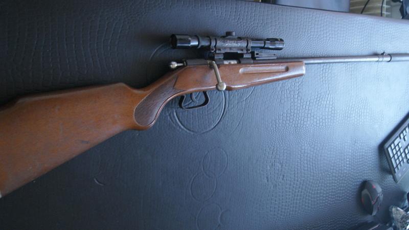 Carabine Dsc07011