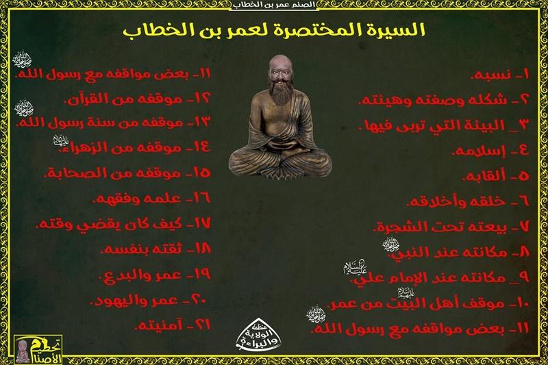 كتاب السيرة المختصرة لعمر بن الخطاب 16266310