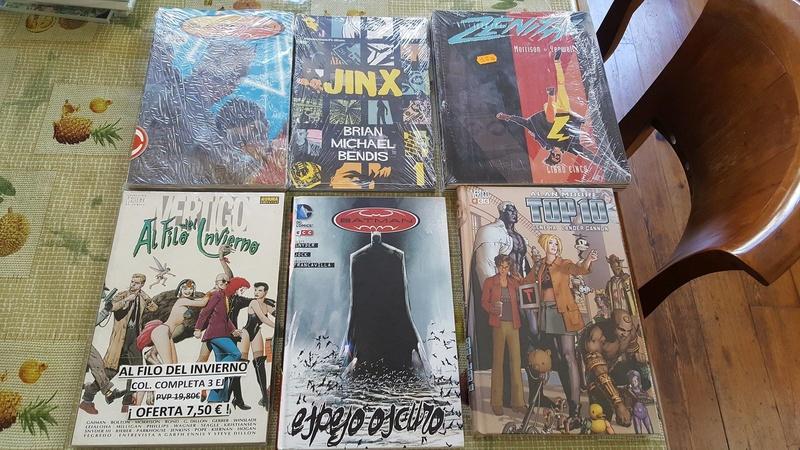 [Comics] Siguen las adquisiciones 2017 - Página 5 17500410