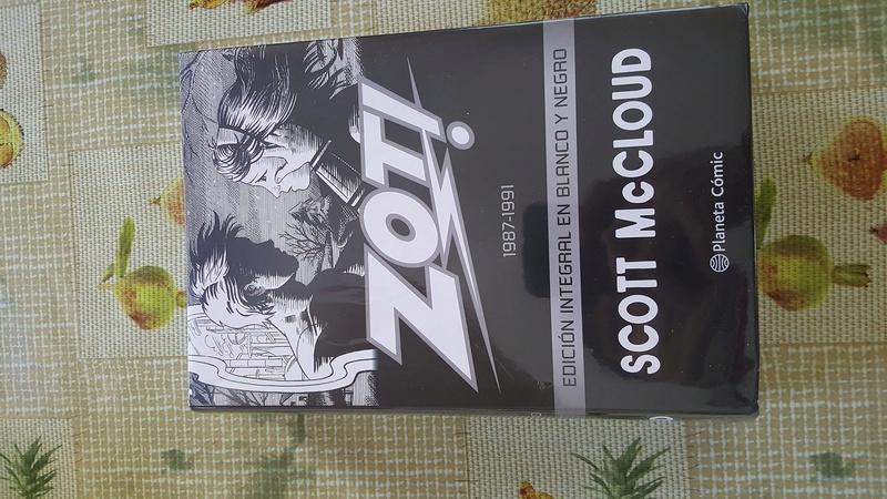 [Comics] Siguen las adquisiciones 2017 - Página 5 17522410