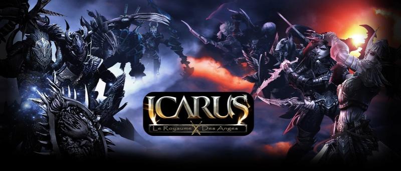 Shaiya Icarus