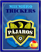 Equipo, Escudos, Pais y Estadios Trickers Banner10