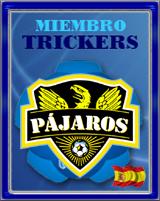 Equipo, Escudos, Pais y Estadios Trickers Zindex10