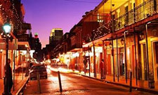 New Orleans by Night - Storyteller