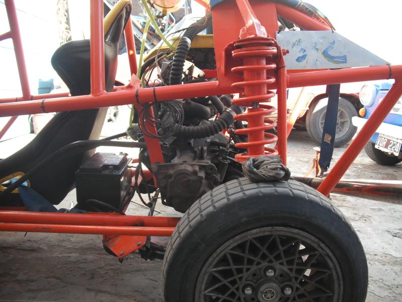 DMB i ostale formule i bolidi sa pogonom na Fiat motore 30tp1s10
