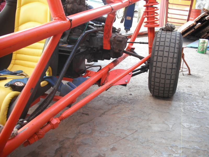 DMB i ostale formule i bolidi sa pogonom na Fiat motore 34rvmy10