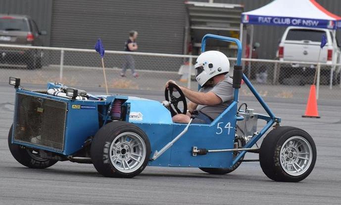 DMB i ostale formule i bolidi sa pogonom na Fiat motore 57297710