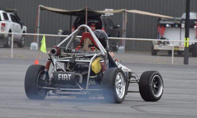 DMB i ostale formule i bolidi sa pogonom na Fiat motore 57377310