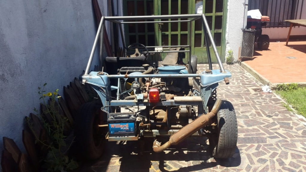 DMB i ostale formule i bolidi sa pogonom na Fiat motore Arener10