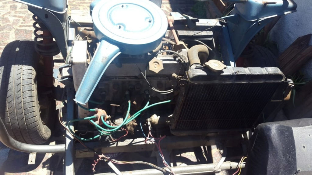 DMB i ostale formule i bolidi sa pogonom na Fiat motore Arener12