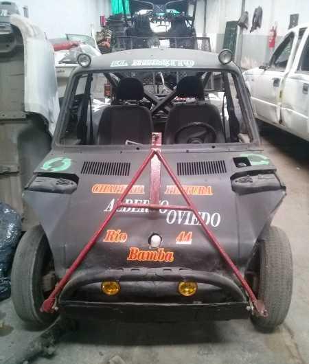 DMB i ostale formule i bolidi sa pogonom na Fiat motore Arener14